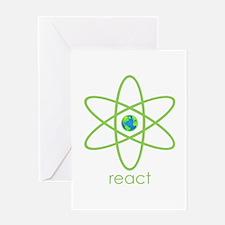 React Greeting Card