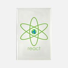 React Rectangle Magnet