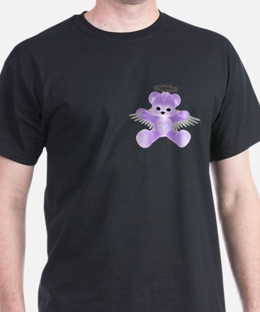 PURPLE ANGEL BEAR T-Shirt