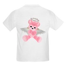 PINK ANGEL BEAR 2 T-Shirt