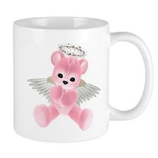 PINK ANGEL BEAR 2 Mug