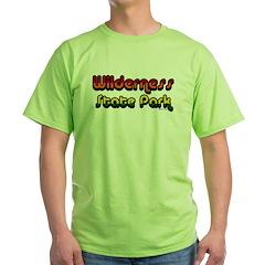 Wilderness State Park T-Shirt