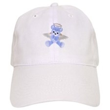 BLUE ANGEL BEAR 2 Baseball Baseball Cap