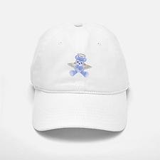 BLUE ANGEL BEAR 2 Baseball Baseball Cap