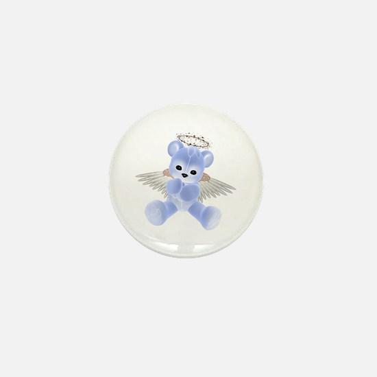 BLUE ANGEL BEAR 2 Mini Button