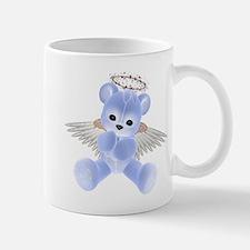 BLUE ANGEL BEAR 2 Small Small Mug