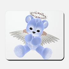 BLUE ANGEL BEAR 2 Mousepad