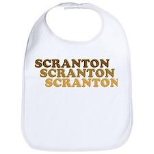 Scranton Retro Bib