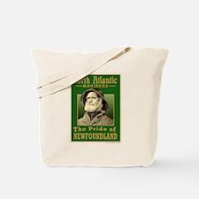 Newfoundland Tote Bag