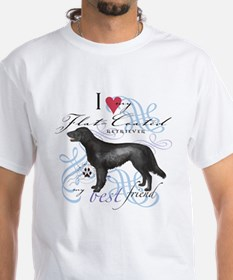 Flat-Coated Retriever Shirt
