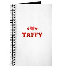 Taffy Journal