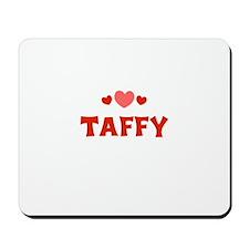 Taffy Mousepad
