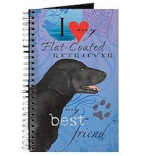 Flat-Coated Retriever Journal