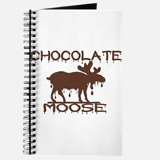 Chocolate Moose Journal