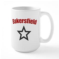 Bakersfield, CA Mug