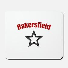 Bakersfield, CA Mousepad
