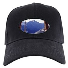 Long's Peak Colorado Baseball Cap