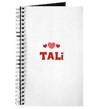 Tali Journal