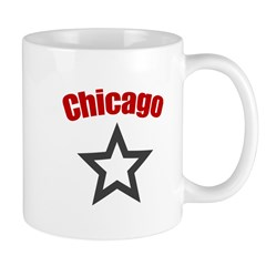 Chicago, IL Mug