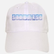Snowmass, Colorado Baseball Baseball Cap