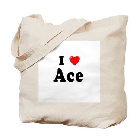 ACE Tote Bag