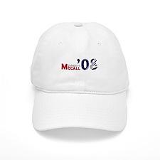 James H. McCall 08 Baseball Cap
