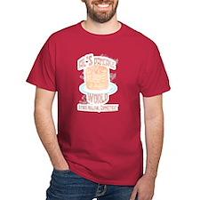 Al's World Gilmore T-Shirt
