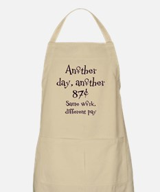 Another 87 Cents BBQ Apron