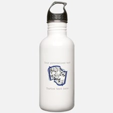 Music Water Bottle