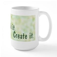 Imagine It Mug