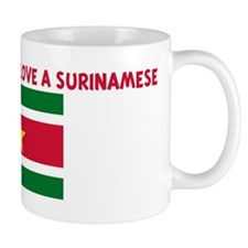 HOW CAN YOU NOT LOVE A SURINA Mug