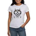 Cody Family Crest Women's T-Shirt