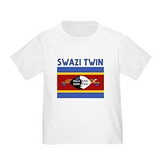 SWAZI TWIN T
