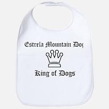 Estrela Mountain Dog - King o Bib