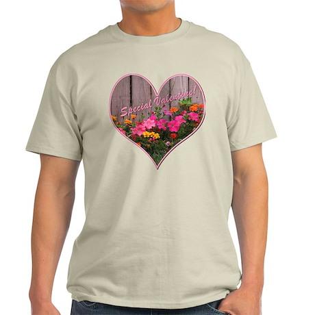 Helaine's Valentine 5 Light T-Shirt