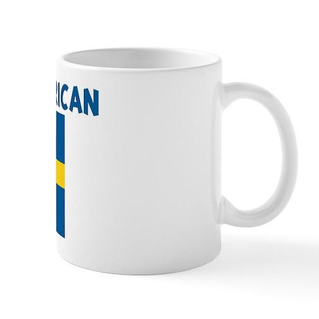 SWEDISH-AMERICAN Mug