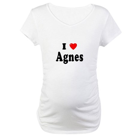 AGNES Maternity T-Shirt