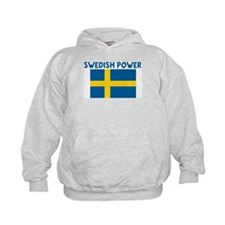 SWEDISH POWER Hoodie