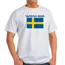 SWEDISH MOM T-Shirt