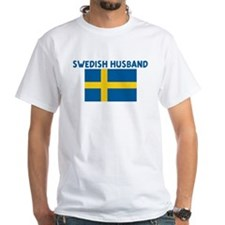 SWEDISH HUSBAND Shirt