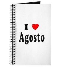 AGOSTO Journal