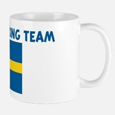 SWEDISH DRINKING TEAM Mug