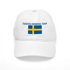 SWEDISH DRINKING TEAM Cap
