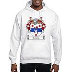 Delany Family Crest Hooded Sweatshirt