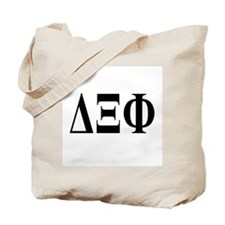 DELTA XI PHI Tote Bag
