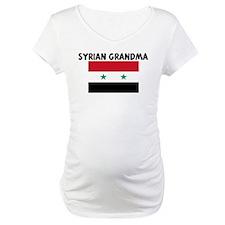 SYRIAN GRANDMA Shirt