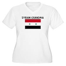 SYRIAN GRANDMA T-Shirt