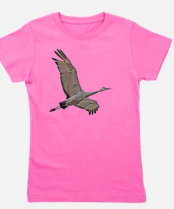 Unique Migration Girl's Tee
