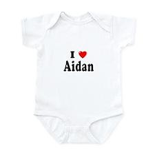 AIDAN Infant Bodysuit