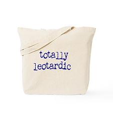 Cool Gymnastics leotards Tote Bag